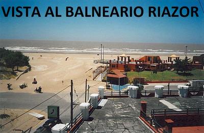 Alquilo Departamento 3 Ambientes Balcon Fte Al Mar Fabuloso