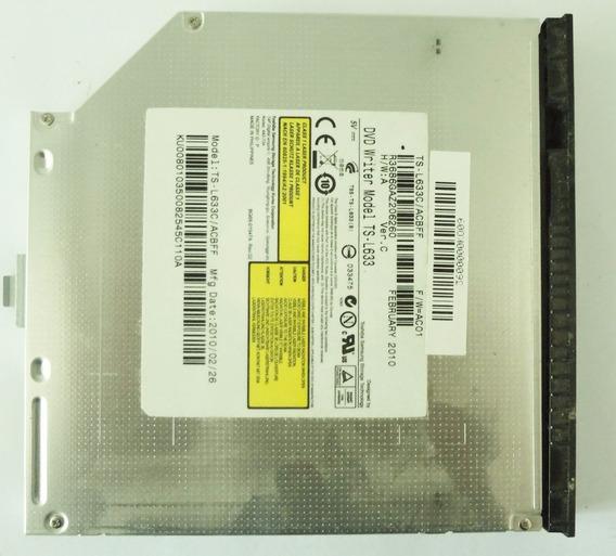 Dvd Gravador Acer Aspire 5517/5516/5532/5241 Ts-l633
