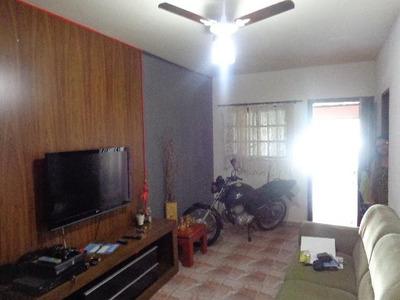 Casa Residencial À Venda, Parque Liberdade, Americana - Ca0206. - Ca0206