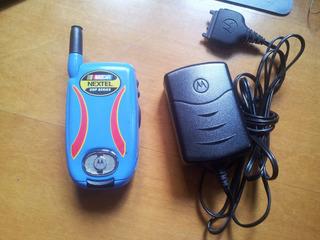 Motorola I736 Nascar Cup Series (nextel)