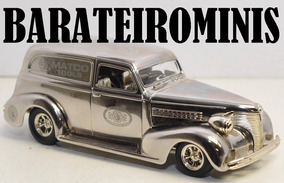 1:24 Chevy 39 Platinum Collection Barateirominis