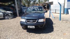 Blaser 2.5 Diesel 4x4 Sucata