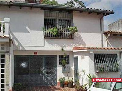 Casa En Venta En Distrito Capital - Caracas - Sucre (este)