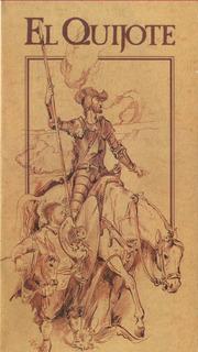 El Quijote - 2 Vhs En Caja - Edicion Tve España Usd