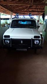 Lada Niva 1991