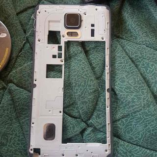 Marco Trasero Galaxy Note 4