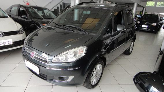 Idea Essence 1.6 2015 Completa,air Bag,abs,placa A,periciad