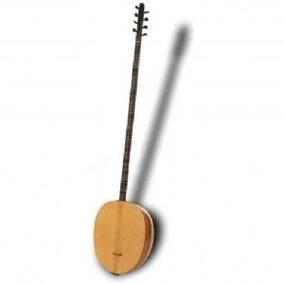 Tanbur / Tambur Cultura Música Mesopotâmia