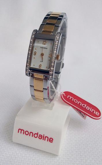 Relógio Mondaine Feminino Referência 94198lpmtbs1