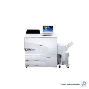 Riso Hc5500 Impressora Com Injeção De Tinta
