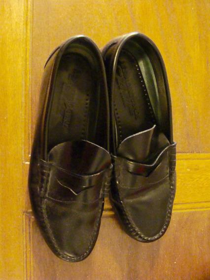 Zapatos Mocasines Spalding