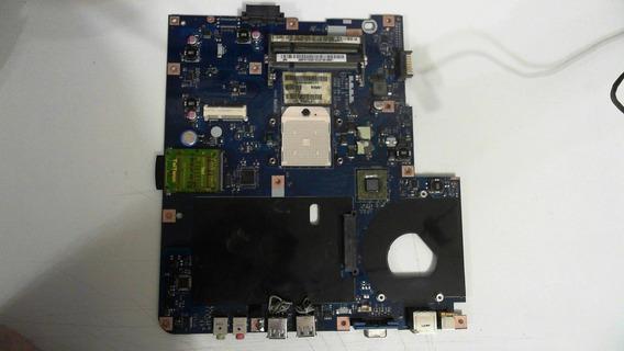 Placa Mãe Acer C/defeito P/n:ncgola-5481p (0286)
