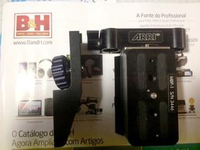 Base Plate Mini Arri Mbp 1 Pro / Dslr / Cam Corders