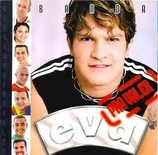Cd - Banda Eva: Pra Valer