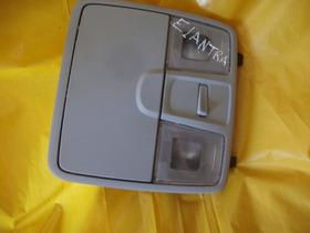 Luz Do Central Teto Cortesia  Do Hyundai Elantra 2013