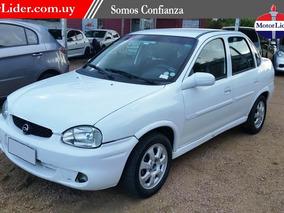 Chevrolet Corsa - Motorlider - Permuta / Financia
