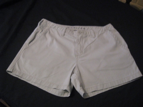 Shorts Hot De Mujer The North Face Talla 6 Impecable