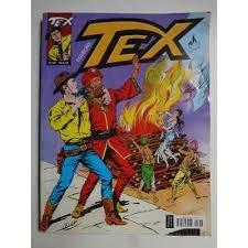 Tex Coleção Nº. 367 - Labirinto Mortal - Mythos Editora