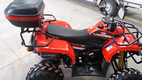 Vendo Cuatriciclo Landforce Farm 125