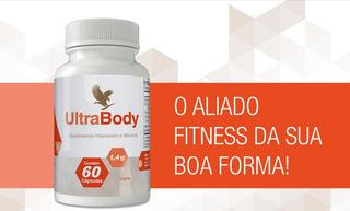 Ultra Body Forever + Collagen Vit C