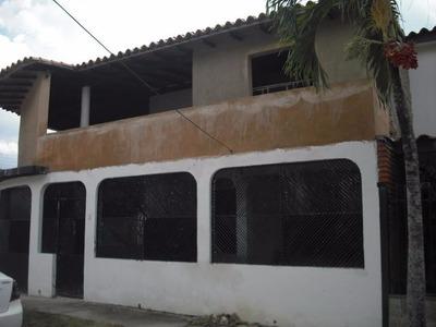 H.a Casa En Venta En El Cafetal