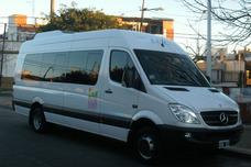 Alquiler Minibus 19*24 Pax Turismo,traslado Personal Fabrica