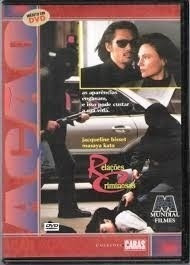 Relaçoes Criminosas (em Dvd)
