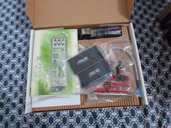 Asus K8n Para Processadores Amd Soquete 754