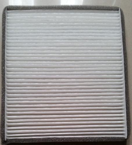 Imagem 1 de 3 de Filtro De Cabine Ou Do Ar Condicionado Suzuki Jimny