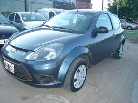 Ford Ka Linea Nueva, Impecable, Permuto, Financio Con Dni Ha