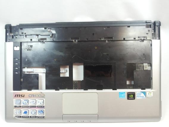 Carcaça Superior Msi Cr400 Notebook - Cx54