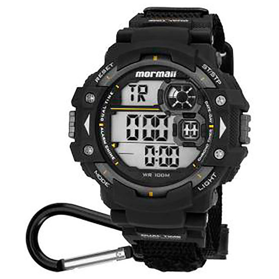 Relógio Mormaii Masculino Mo1156b/8y.