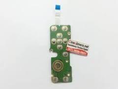 Placa De Comandos Da Camera Sony Dsc S950 S980 Novo
