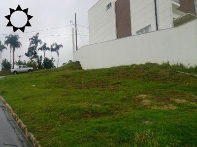 Terreno Residencial Em Itapevi - Sp, Aldeia Da Serra - Tr01552
