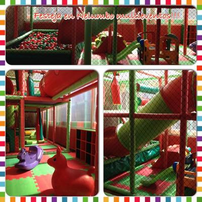 Salon De Fiestas Infantiles Y Adultos. Boedo