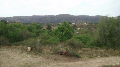 ¡¡ Remato !! Terreno Vista Panor Villa Giardino- Cba-