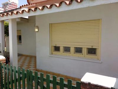 Costanera Al 1600 Casa Frente Al Mar,san Bernardo