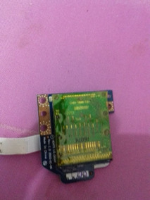 Placa Leitor De Cartoes Notebook Acer Aspire 5551 Series