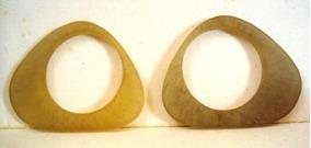003 Bjp- Bracelete Duas Pulseiras De Resina