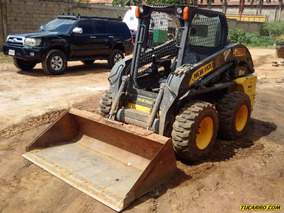 Maquinaria Pesada Mini Tractores
