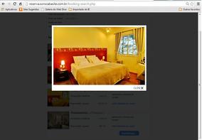 Script Exclusivo Para Reserva , Para Hotel Ou Salas Online