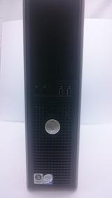 Desktop Dell Optiplex 755