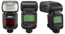 Alquiler De Flash De Estudio Canon Nikon Lentes Ojo De Pez