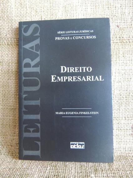 Livro Direito Empresarial - Maria Eugenia Finkelstein