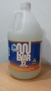 Limpiador Evap/cond 4 Ltrs Evar 22