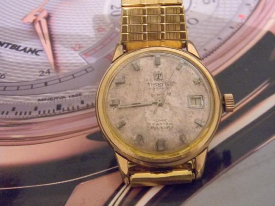 Reloj Tissot Rm4