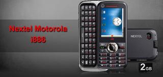 Vendo Ou Troco Nextel I886 + Acessorios Na Caixa
