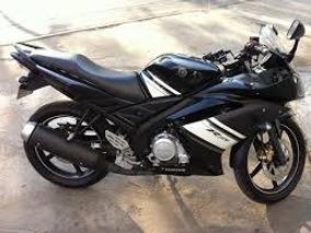 Yamaha R 15.