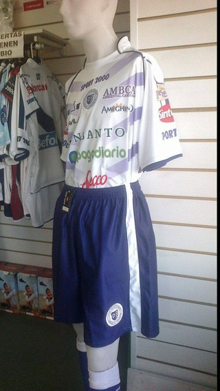 Camiseta Alternativa Villa Dalmine 2 Sport 2000