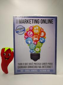 Revista Guia Marketing Online (loja Do Zé)